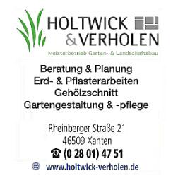 Holtwick & Verholen