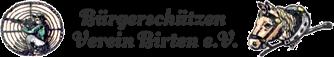 Bürgerschützenverein Birten e.V. am Niederrhein – Seit 1954