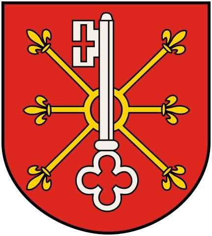Wappen von Birten